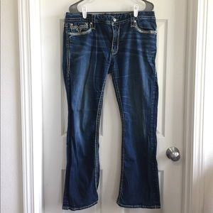 Rock Revival Jeans, Like NEW
